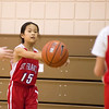 St. Francis School 3-6 Girls Basketball 2013 :
