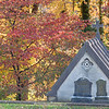 Cave Hill Cemetery : Louisville, KY